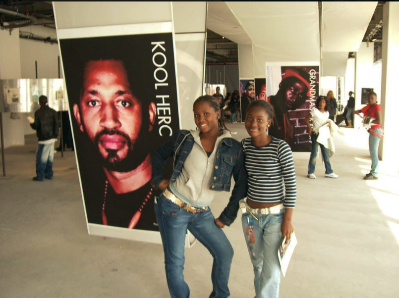 Hip Hop History Exhibitions and Tours