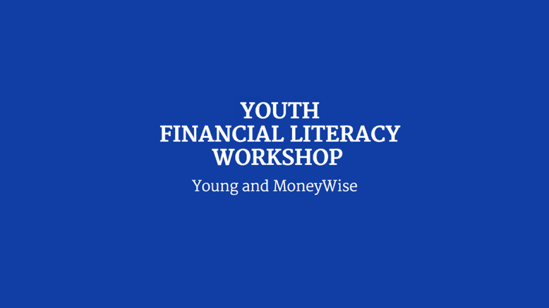 FAQ – Frequently Ask Questions About the Financial Literacy Workshop