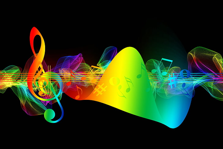 Do You See Colors When You Listen to Music?