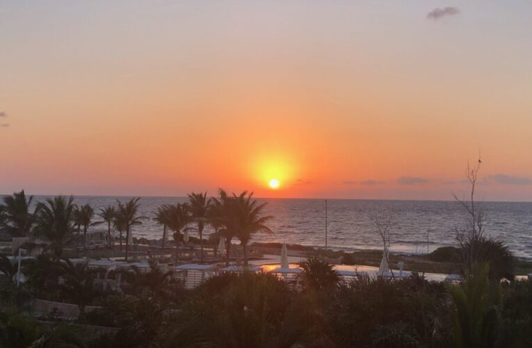 THE ART OF TRAVEL DURING A PANDEMIC: DISCOVERING NEW MEXICAN TREASURES IN RIVIERA MAYA